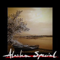 Special Collection - Alaska (Visible and InfraRed)